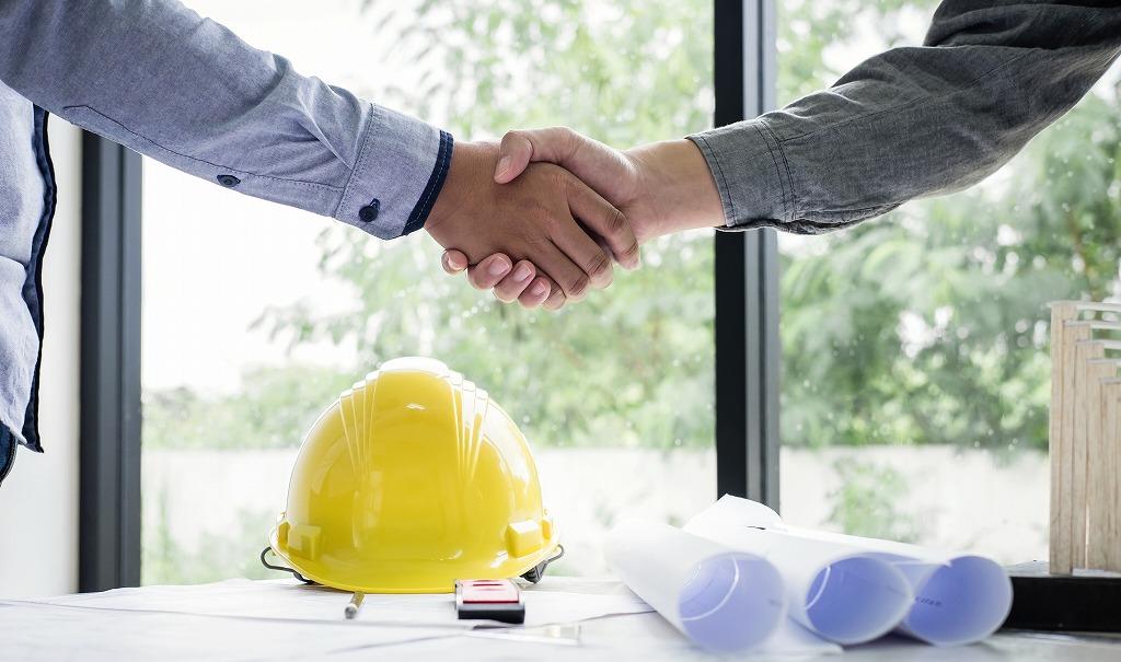 建築内装工事は弊社にお任せ【協力会社さまも募集中】
